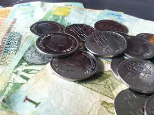 More valuable than you think: Hold on to those coins and ones! They'll come in handy for transportation and in many other situations.